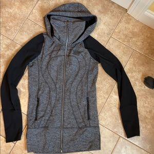 Lululemon hoodie - size 2
